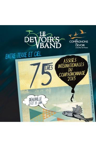 """Album """"Entre Terre et Ciel"""""""