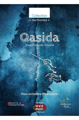 "Partition E-Score ""Qasida"""