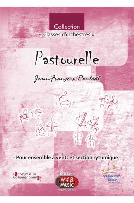 """Partition E-Score """"Pastourelle"""""""