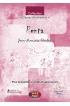 """Partition """"Penta"""" (Pour Ensemble à Cordes et Percussions)"""