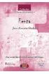 """Partition """"Penta"""" (Pour Ensemble à Vents et Section rythmique)"""