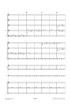 "Partition E-Score ""Marche Lente"""