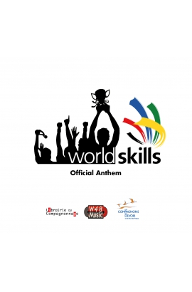 Worldskills (Official Anthem)-Instrumental Ceremony
