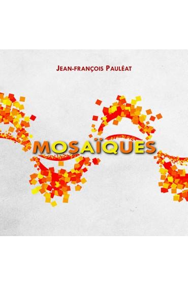 """Album """"Mosaïques"""""""