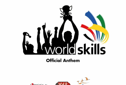 Sortie du single de l'Hymne Officiel de Worldskills